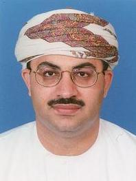 Mr. Ahmed Ali M Al Araimi
