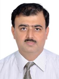 Mr. Sandeep Vasant Bhatkal